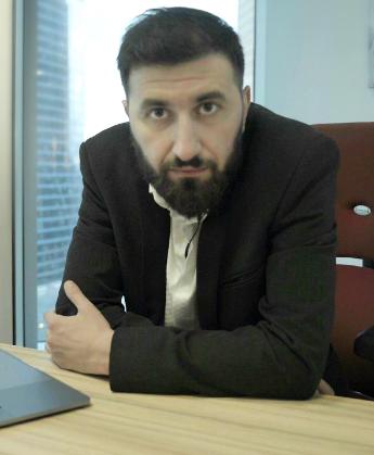 George Galoyan
