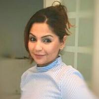 Ferina Millwala