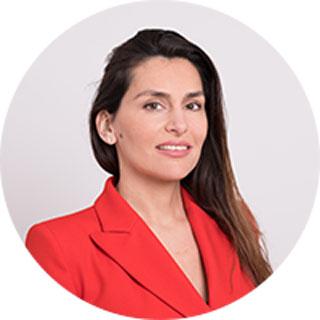 Sofia Kulauzović