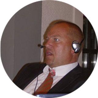 Olaf Chalmer