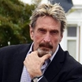 John McAfee (The Big Dog)