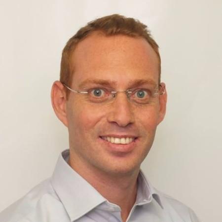 Gilad Hirsch