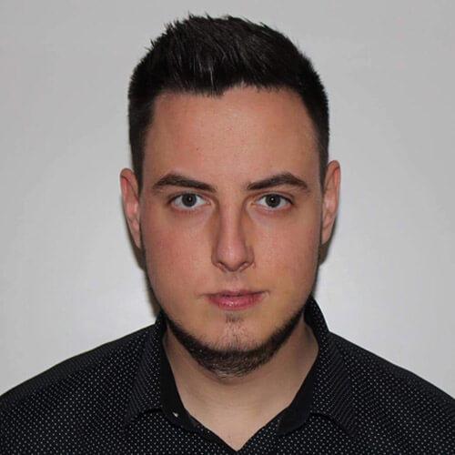Mario Markovic
