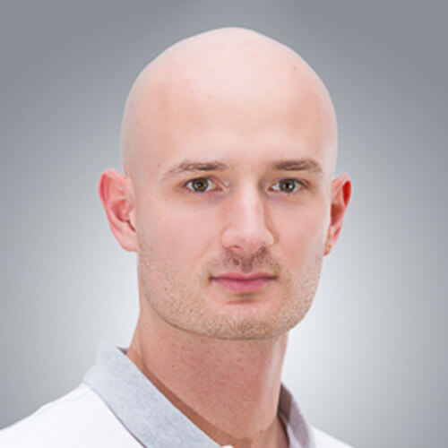 Bostjan Kovac