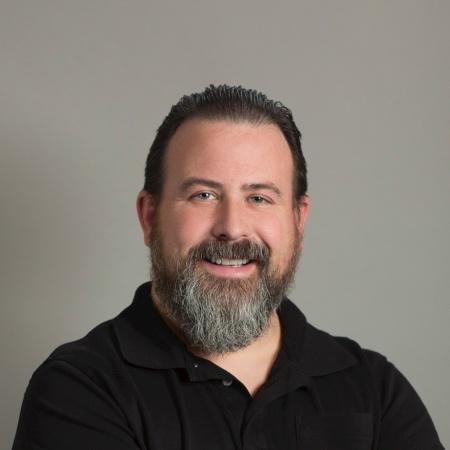 Chris Bergstrom