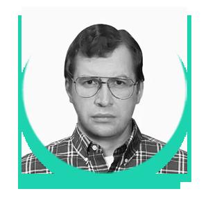 Sergey Mavrodi