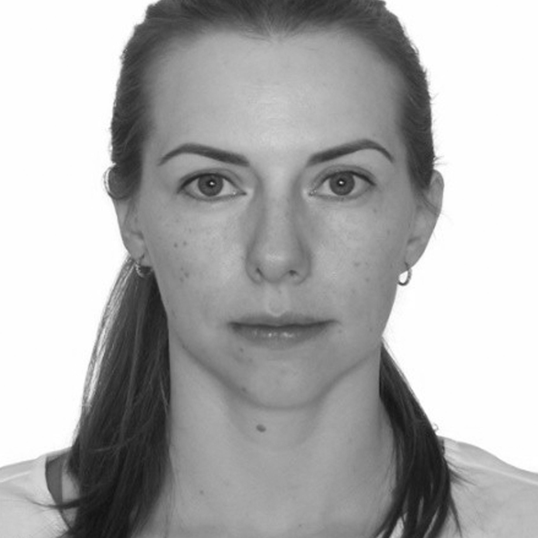 Svetlana Hardisty