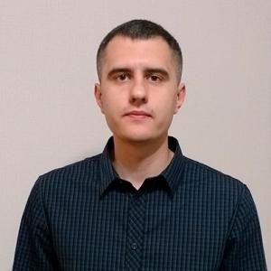 Sergey Vorobev