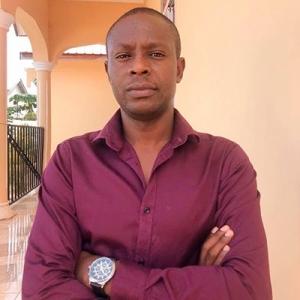Hassan Juma Maganga
