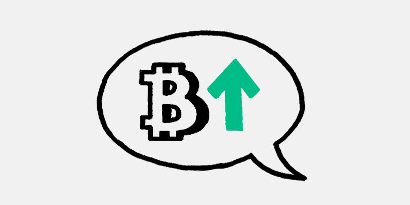 «Bitcoin подорожает до