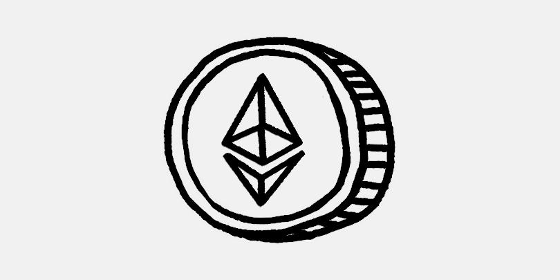Ethereum снова обошел
