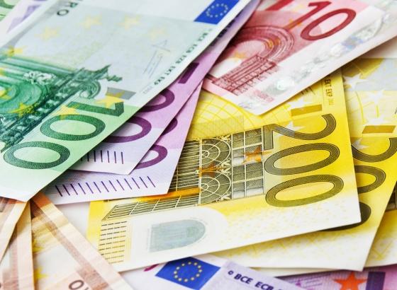 EUR/USD: перед