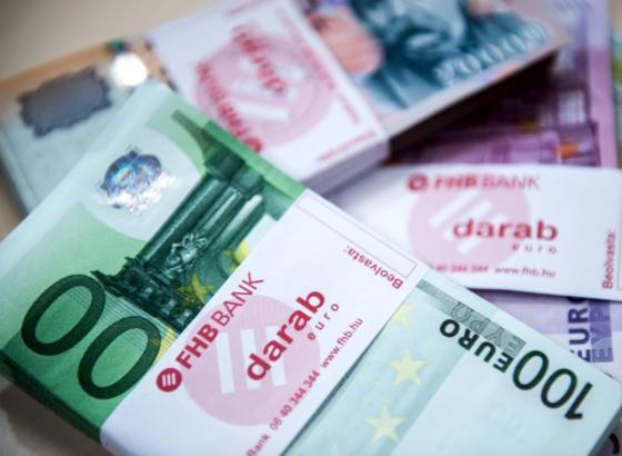 EUR/USD: высоки риски