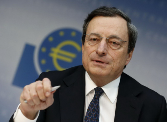 ЕЦБ сохранил на прежних