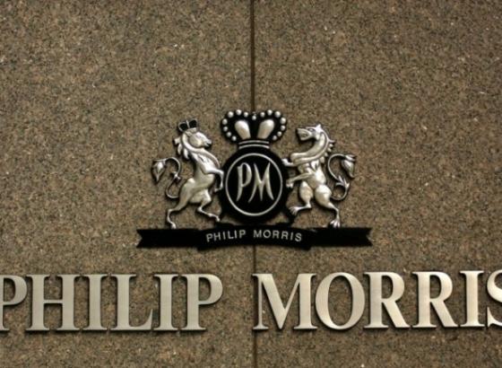 Philip Morris: