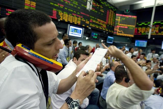 Рынок Бразилии вырос