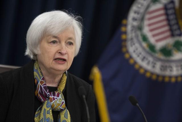 Экономику США ждет