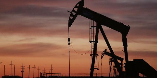 Прогноз: рынок нефти
