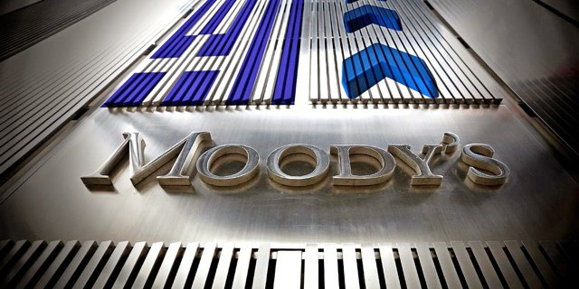 Moody #39;s ожидает рост