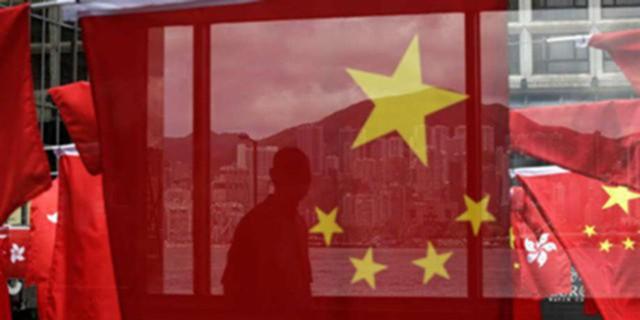 Китай не ставит своей