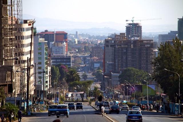 Эфиопия - экономическое