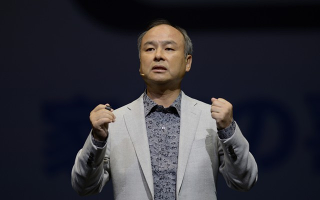 SoftBank ожидает приток