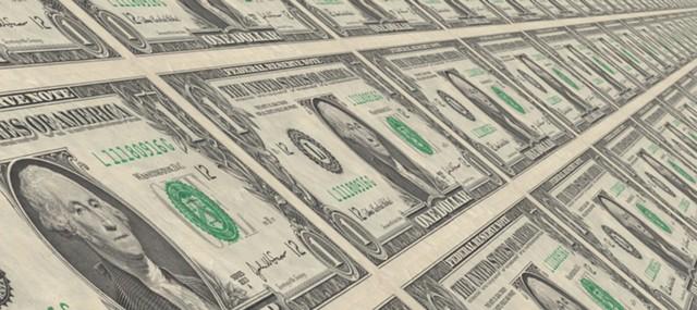 Доллар лишится статуса