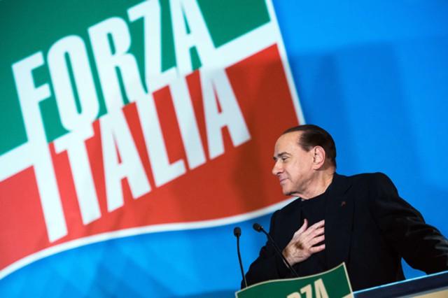 Выборы в Италии: