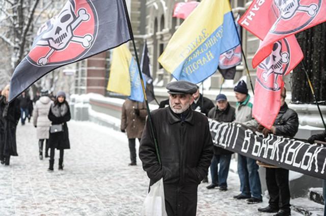 Украина опередила