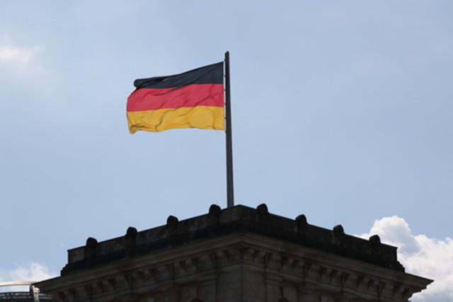 Партии Германии
