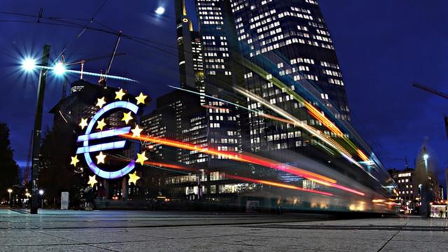 Экономика ЕС выходит на