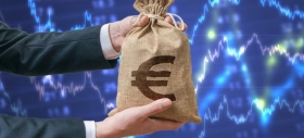 EUR/USD: Пружина
