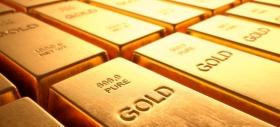 Сильный тренд в золоте