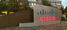 Cisco Systems.