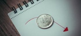 Снижение валют EM и
