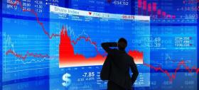 Мировые рынки массово