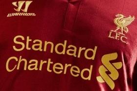 Standard Chartered: в