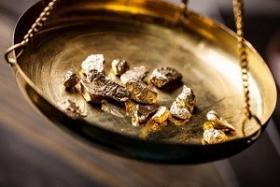 Добыча золота в ЮАР на