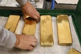 WGC: цена золота