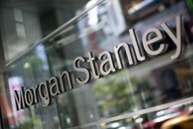 Morgan Stanley: золото -