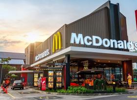 McDonald's повышает цены