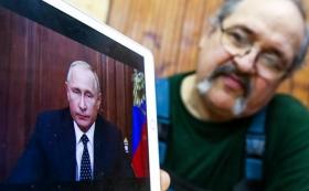 Путин решил по