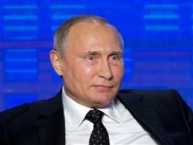 Путин снова повысил