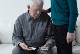 Повышение пенсионного