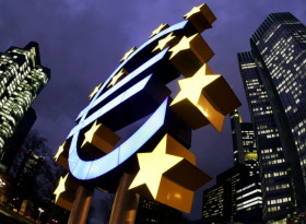 Евро выглядит слишком