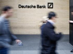 Как Deutsche Bank