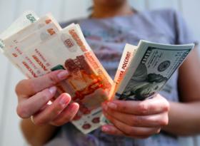 Евро/рубль может упасть