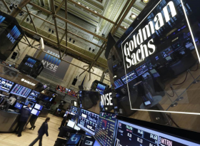 Goldman Sachs и Morgan