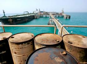 Обзор: нефть пока ниже