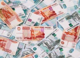 Рубль устремился вверх
